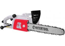 Цепная пила Intertool DT-2201