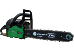 Цепная пила CRAFT-TEC CT-5000 отзывы