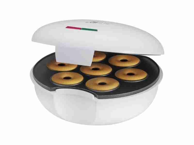 Тостер для пончиков Clatronic DM 3495