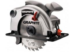 Дисковая пила Graphite 58G486 фото