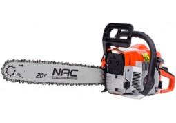 Цепная пила NAC CST61-50AC отзывы