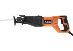 Сабельная пила AEG US 900 XE цена