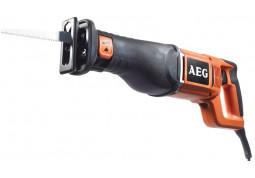 Сабельная пила AEG US 1300 XE