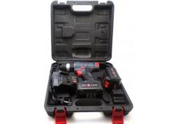 Шуруповёрт аккумуляторный Craft CAS 12SL описание