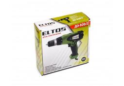Шуруповёрт сетевой Eltos ДЭ-920/2 в интернет-магазине