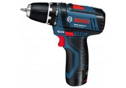Bosch GSR 10.8-2-LI 0601868101 стоимость
