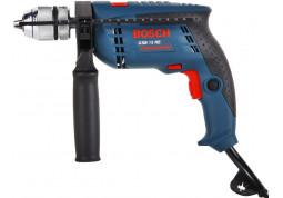 Дрель ударная Bosch GSB 13 RE ЗВП Professional (0601217102) описание