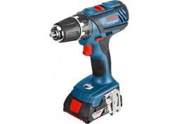 Bosch GSR 18-2-LI Plus 06019E6102
