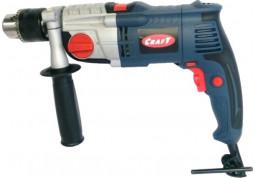 Дрель ударная  Craft CPD 16/1250-2 дешево