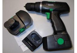 Шуруповерт аккумуляторный Einhell BCD 18/1 2B фото