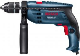 Дрель Bosch GSB 1600 RE БЗП Professional (0601218121)