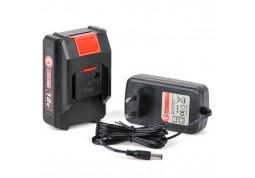 Шуруповёрт аккумуляторный Intertool DT-0315 в интернет-магазине