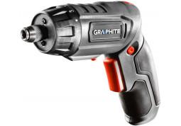 Электроотвертка Graphite 58G150