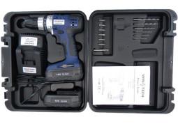 Шуруповерт аккумуляторный  WinTech WLCD-18/2 цена
