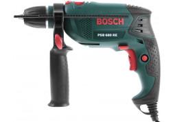 Дрель Bosch PSB 680 RE (0603128022) купить