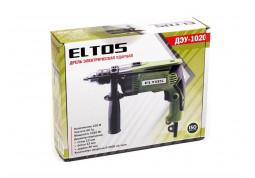 Дрель ударная  Eltos ДЭУ-1020 дешево