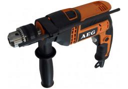 Дрель ударная AEG SB2-650