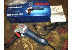 Болгарка Bosch GWS 13-125 CIE отзывы