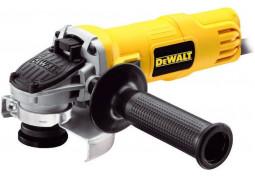 Болгарка DeWALT DWE4051 дешево