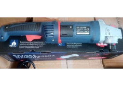 Болгарка Craft CAG-150/1400E описание