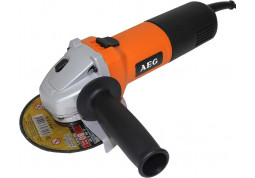 Болгарка AEG WS 6-125