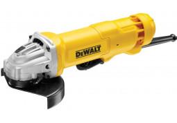 Болгарка DeWALT DWE4233 цена