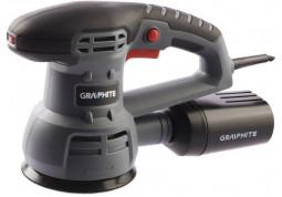 Эксцентриковая шлифмашина Graphite 59G347 в интернет-магазине