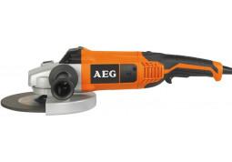 Болгарка AEG WS 22-230 E отзывы