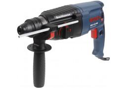 Перфоратор Bosch GBH 2-26 DRE описание
