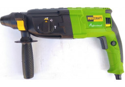 Перфоратор Pro-Craft BH-1400 фото