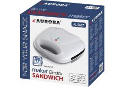 Сэндвичница Aurora AU 327 в интернет-магазине