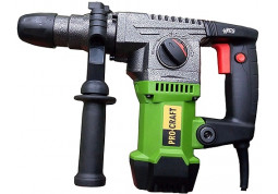 Перфоратор Pro-Craft BH-1700