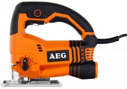 Электролобзик AEG STEP в интернет-магазине