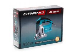 Лобзик электрический Grand ЛЭ-950-80 недорого