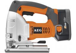 Электролобзик AEG BST 18 X-0 цена
