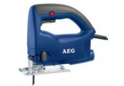 Электролобзик AEG STEP