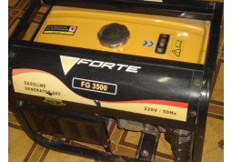 Электрогенератор Forte FG 3500 цена