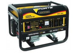 Электрогенератор Forte FG 3500 дешево