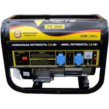 Электрогенератор Forte FG 3800