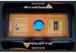 Электрогенератор Forte FG 3800 отзывы