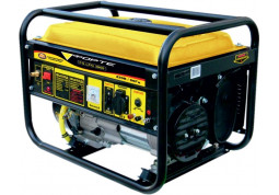 Электрогенератор Forte FG-LPG 3800
