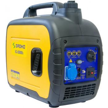 Электрогенератор SADKO IG-2000S