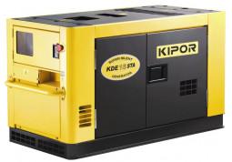 Электрогенератор Kipor KDE16STA