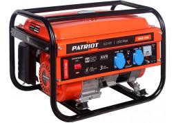Электрогенератор Patriot SRGE 2500