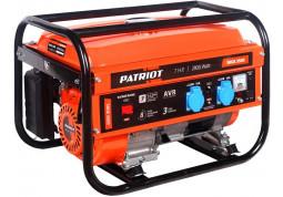 Электрогенератор Patriot SRGE 3500