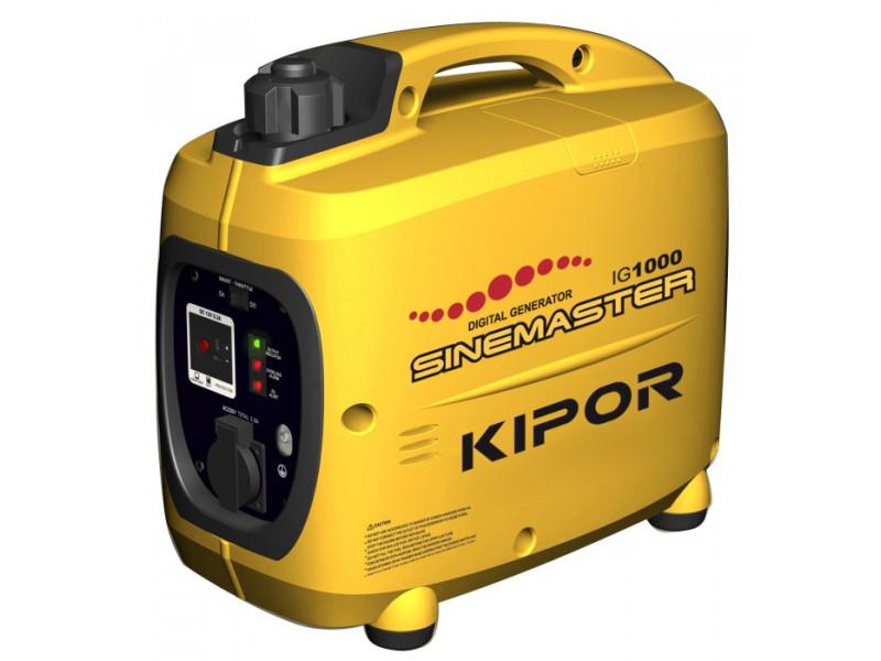 Электрогенератор Kipor IG1000