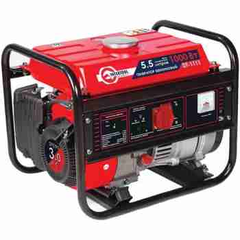 Электрогенератор Intertool DT-1111
