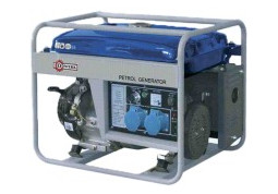 Электрогенератор Odwerk GG4500E