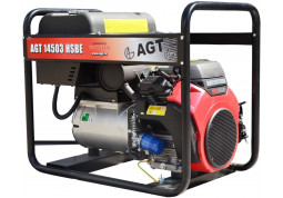 Электрогенератор AGT 14503 HSBE R16