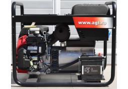 Электрогенератор AGT 16503 HSBE R16 цена